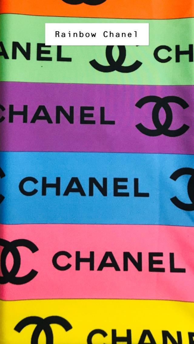 CH Fashion Masks 2