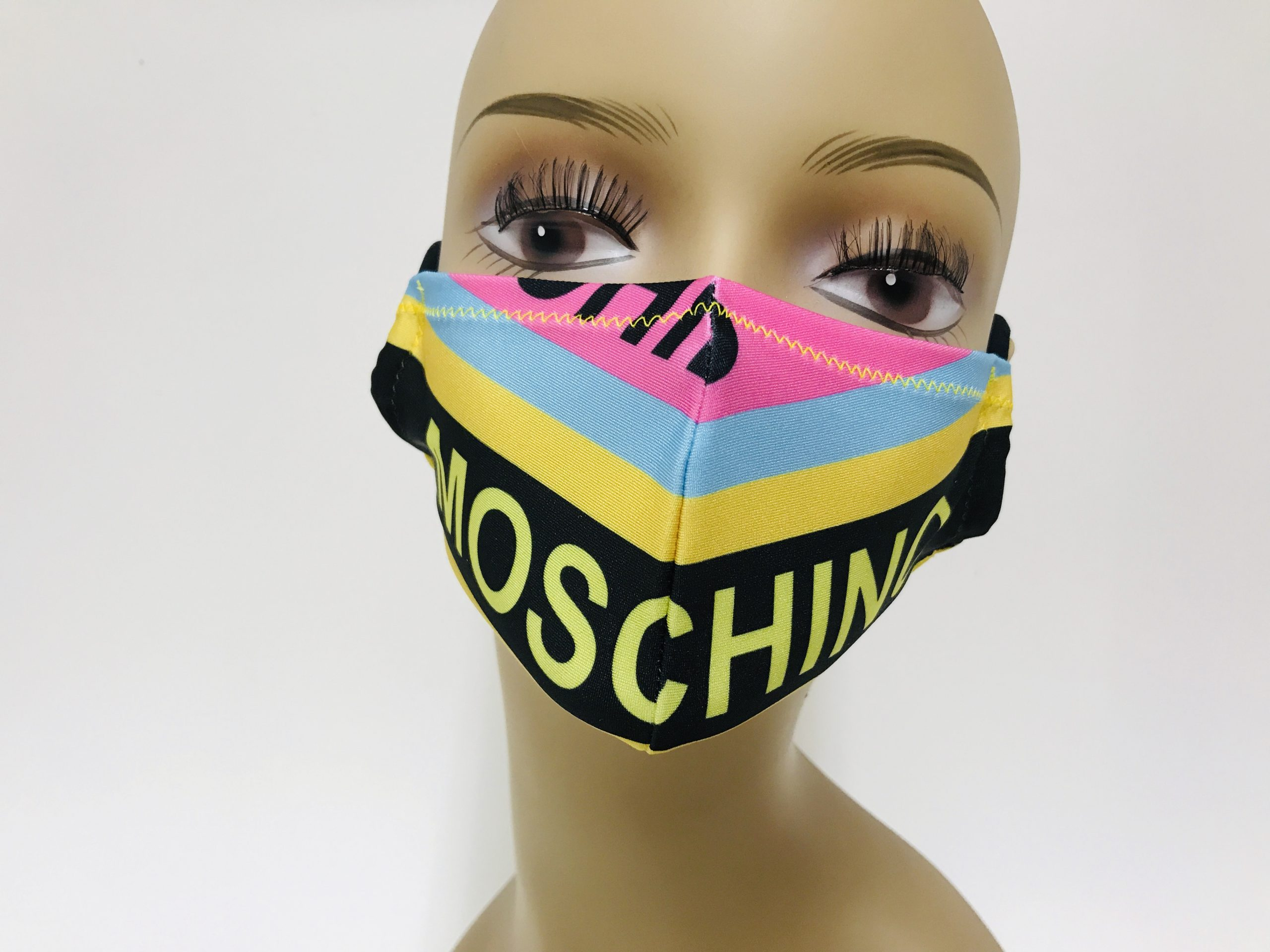 Mosch. Fashion Masks