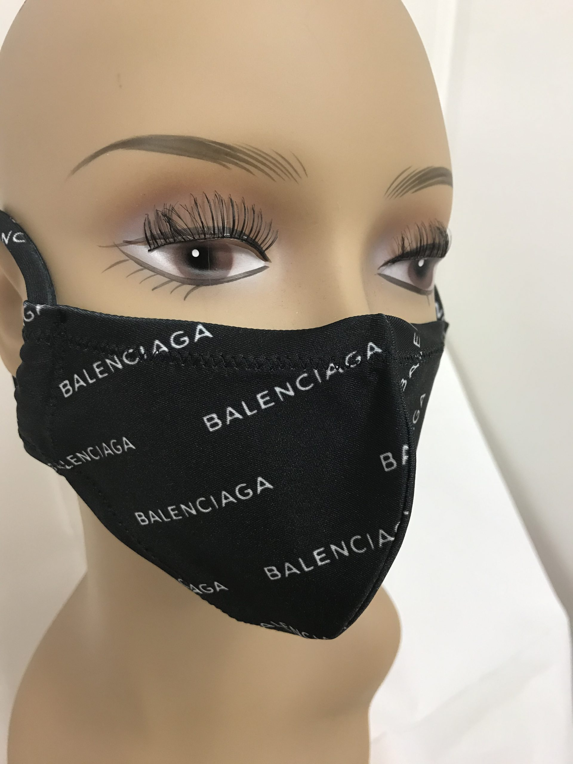 Balen Fashion Masks