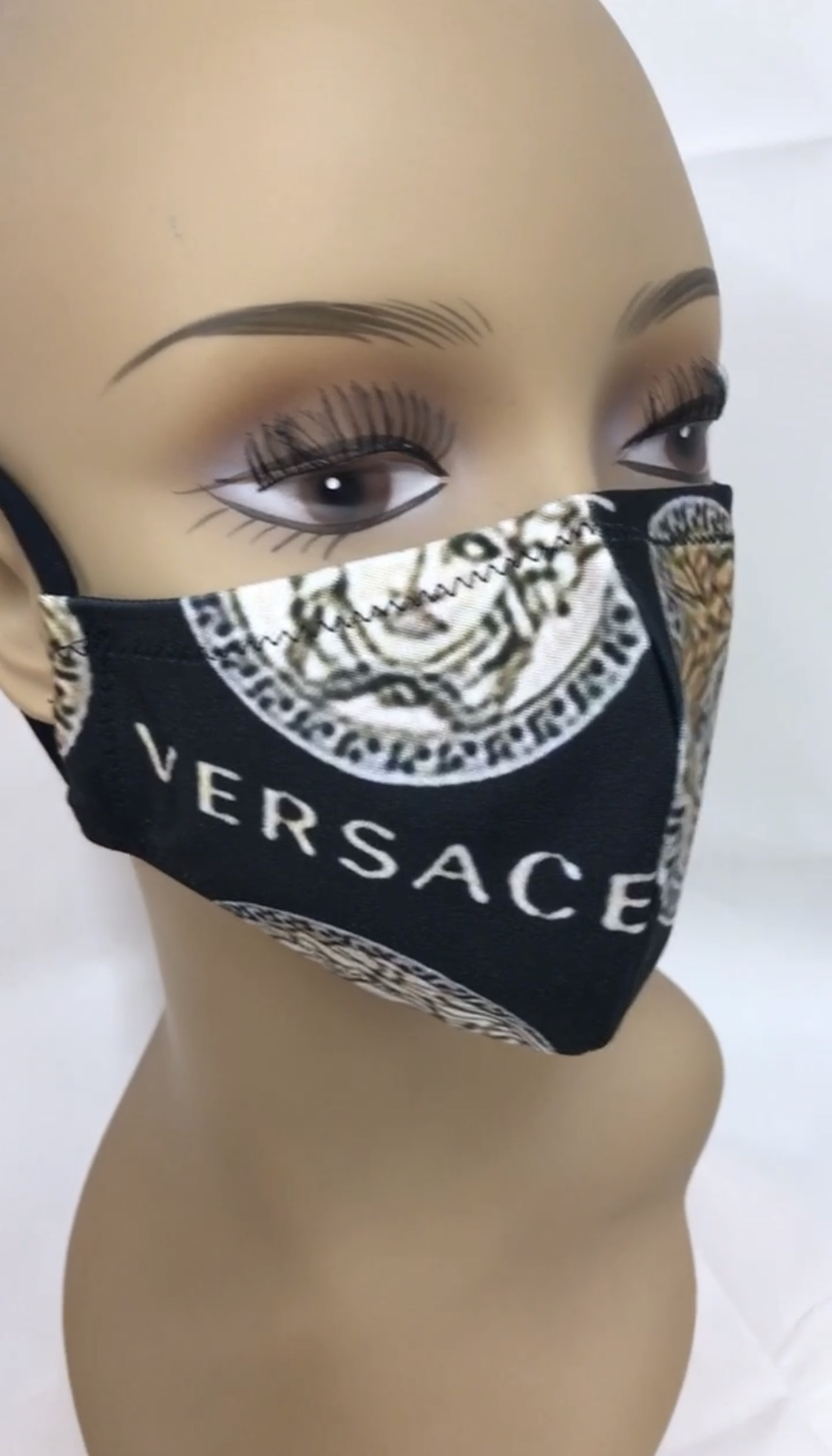 Vrsc Fashion Masks