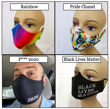 Statement Masks